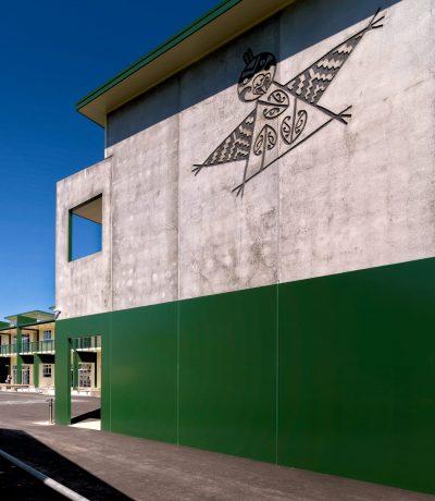Hora Hora Primary School New Classroom Block - Teaser Image