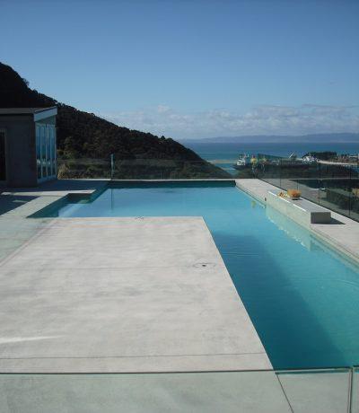 Residential Swimming Pool - Teaser Image