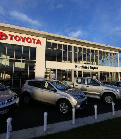 Northland Toyota - Teaser Image