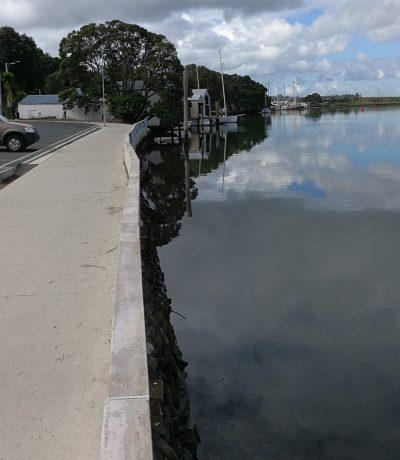 Riverside Walkway - Teaser Image