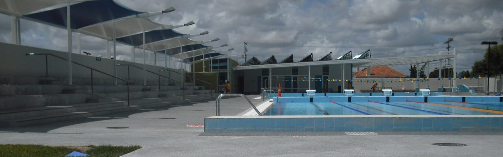 Dargaville Swimming Pool - Header Image