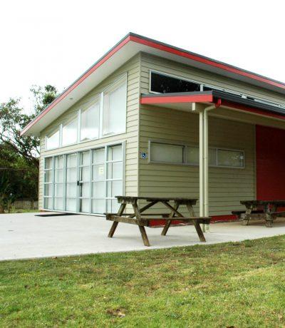 Maungakaramea School Multi-purpose Classroom - Teaser Image