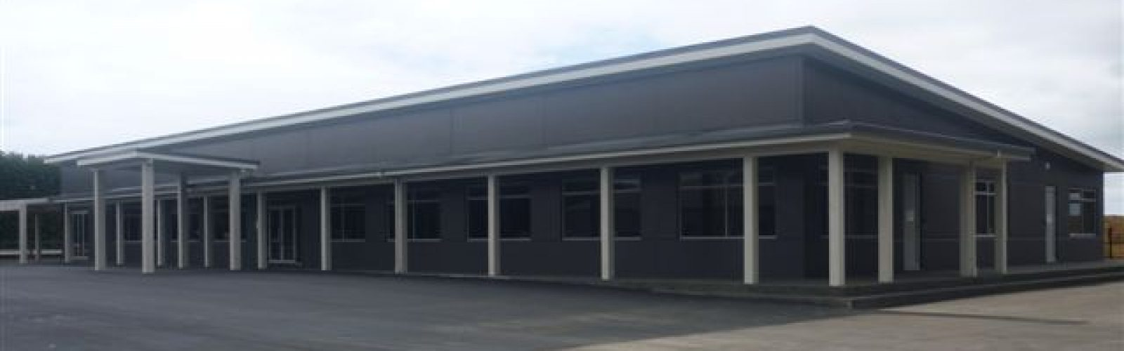 Turners & Growers New Office Building - Header Image