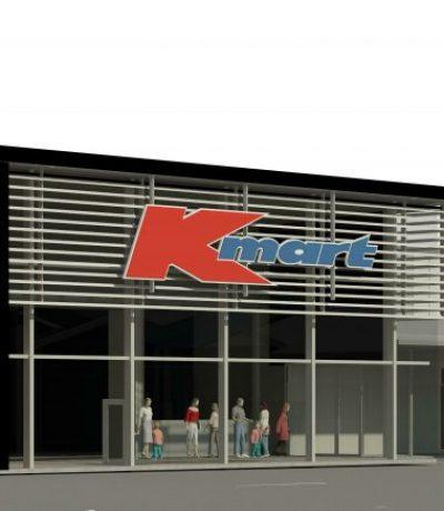 Kmart Whangarei - Teaser Image