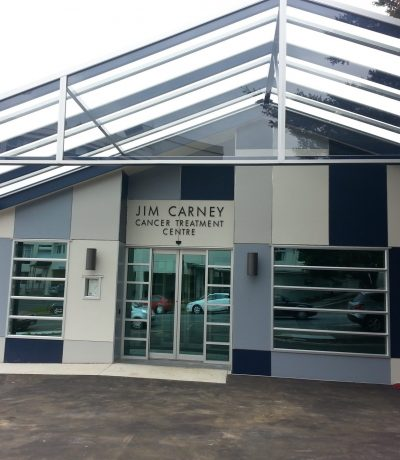 Jim Carney Cancer Centre - Teaser Image